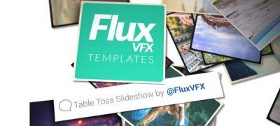 Table Toss Slideshow