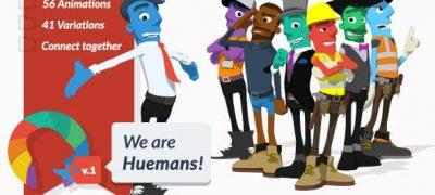 We are Huemans