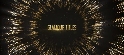 Glamour Titles