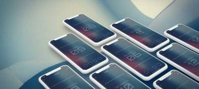 Mobile App Promo | UI Prsentation v.2