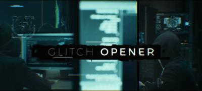 Exclusive Glitch Opener