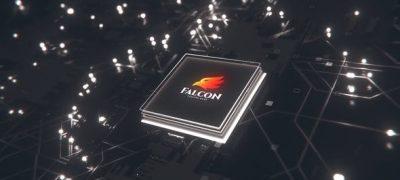 CPU Logo Reveal