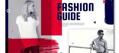 Fashion Guide Media Opener