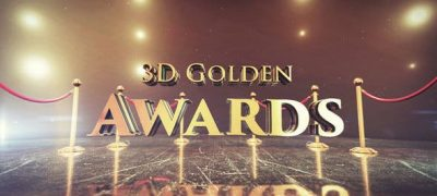 3D Golden Awards