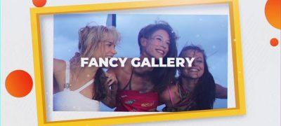 Fancy Minimal Gallery