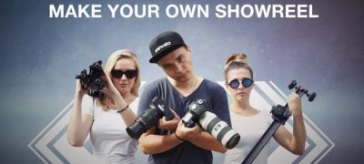 Make Your Own Showreel