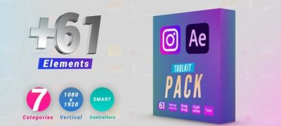 Instagram Toolkit Pack