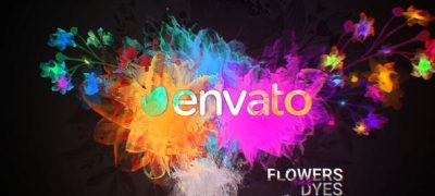 Flowers and Dyes Intro