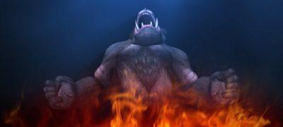 Primal | Gorilla Reveal