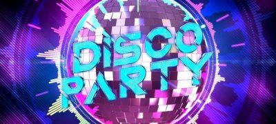 Disco Party Opener