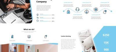 Fresh Corporate Presentation