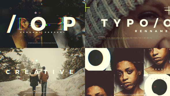 Download Typo Opener - FREE Videohive