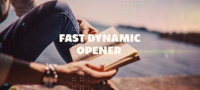 Fast Dynamic Opener