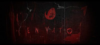Horror Trailer And Paint Alphabet