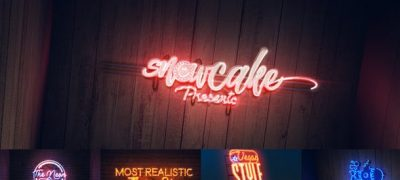 The Neon Sign