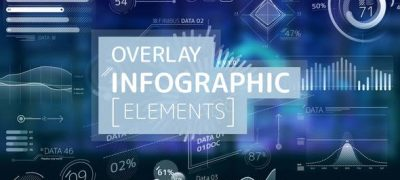 Overlay Infographic Elements