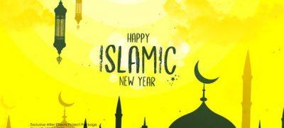 Islamic New Year Opener