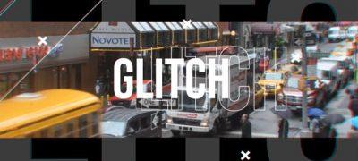 Dynamic Glitch Opener