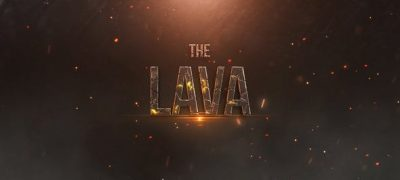 Lava | Trailer Titles