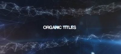 Organic Titles