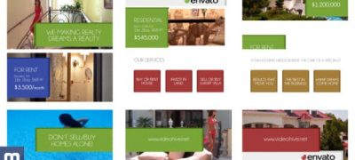 Remarket - Multi-Purpose Presentation Template