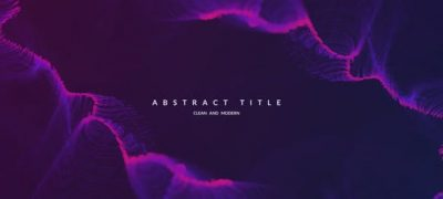 Abstract and Modern Titles