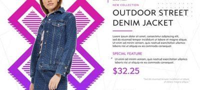 Modern Fashion Shop Promo