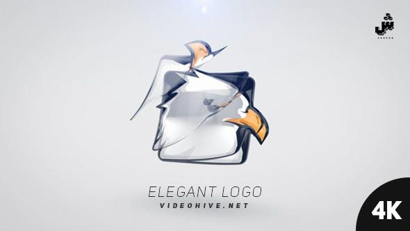 Download Elegant Logo - FREE Videohive
