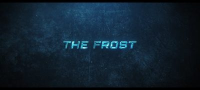 The Frost Trailer