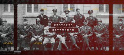 Historic Chronicle Slideshow / World War / Old Vintage Memories / Retro Photo Album