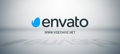 Words - Simple Logo Reveal