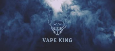Vape Logo Reveal
