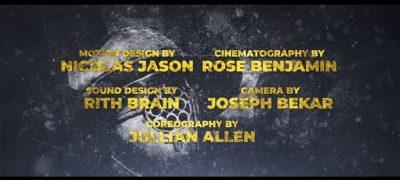Cine Credit V.8