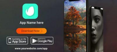 Smart App Promo