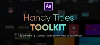 Handy Titles Toolkit
