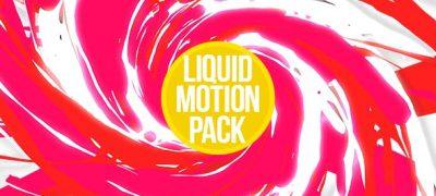 Liquid Motion Pack