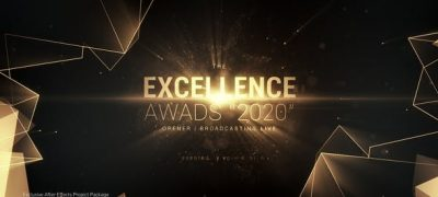 Excellence Awards Opener