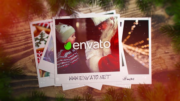 Download Christmas Photo Opener - FREE Videohive