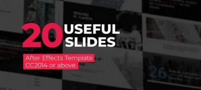 20 Useful Typography Slides