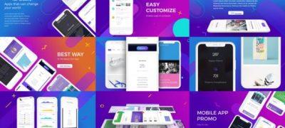 Flat Mobile Promo