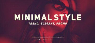 Trend Promo