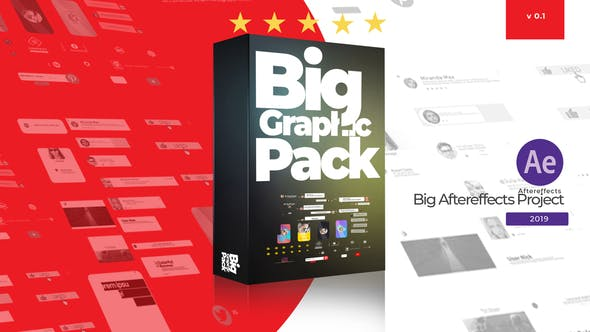 Download Big Graphic Pack V0.1 - FREE Videohive