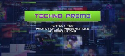 Techno Promo/ Center Digital Slides/ Speed Car Promotion/ Auto Sport Action Slideshow/ Logo Intro I