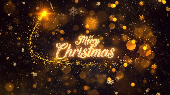 Download Christmas - FREE Videohive