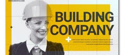 Modern Building Company