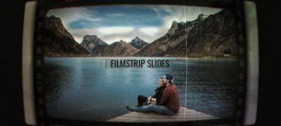Filmstrip Slides