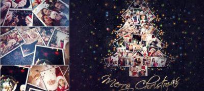 Christmas Photo Slideshow