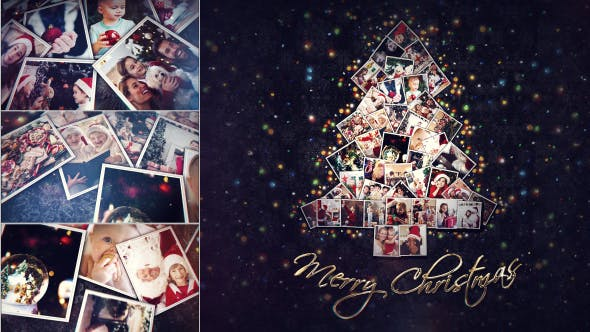 Download Christmas Photo Slideshow - FREE Videohive