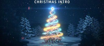 Christmas Tree Intro