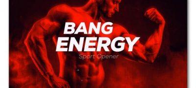 Bang Energy Sport Opener